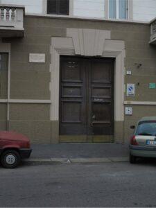 Alessandro Lugaresi – Via Gola 31