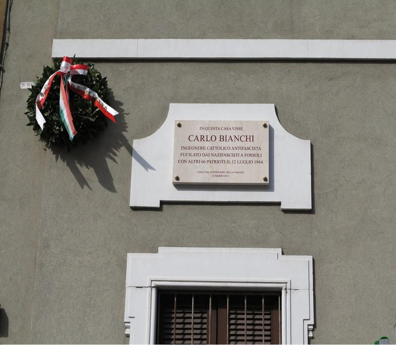 Carlo Bianchi – Via Villoresi