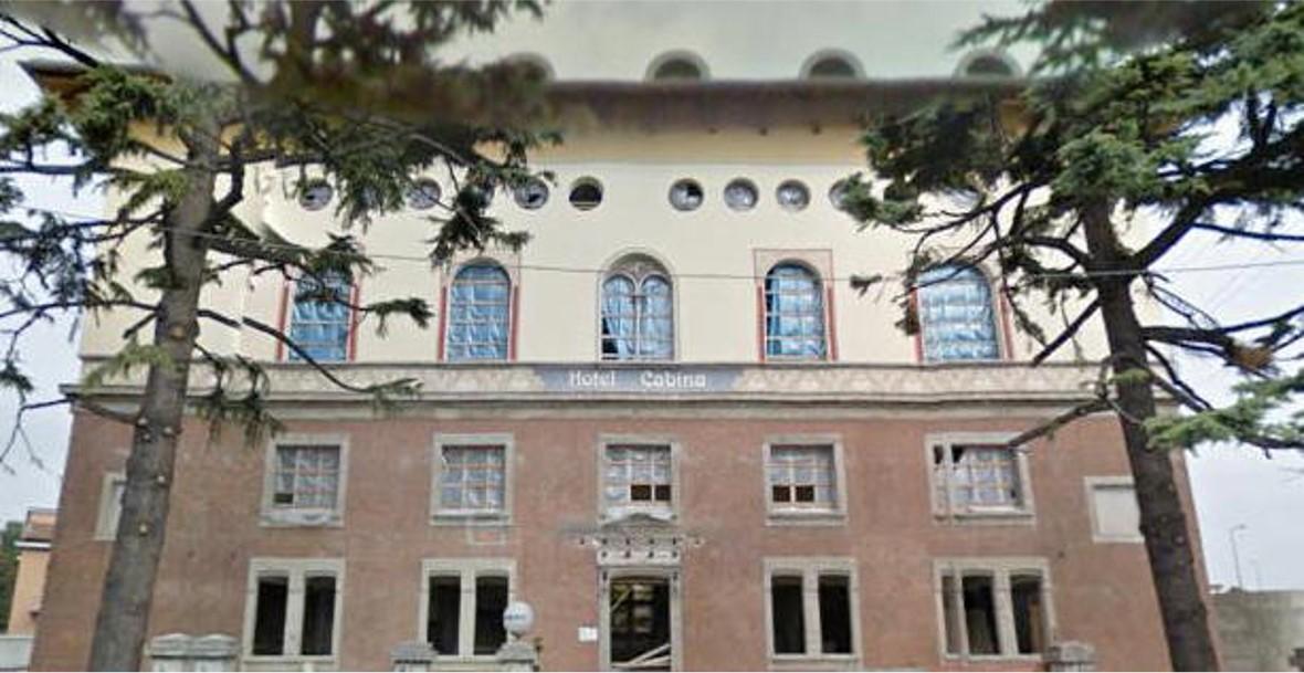 Memoria alla battaglia di Capriate – Hotel Cabina