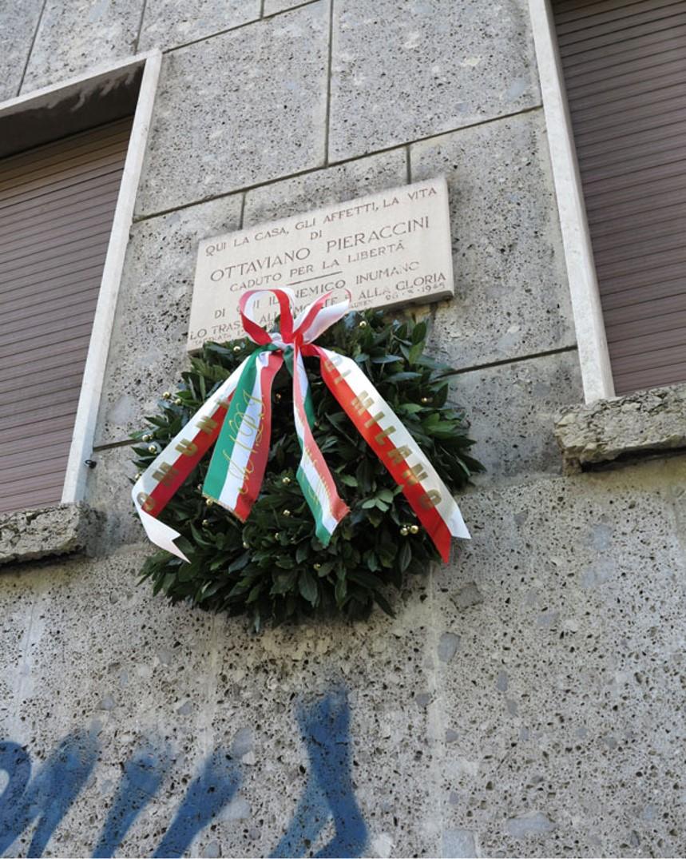 Ottaviano Pieraccini – Via Degli Olivetani